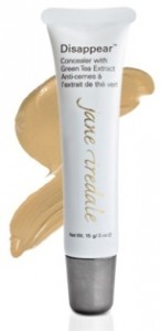 10-Jane Iradele Disappear Concealer