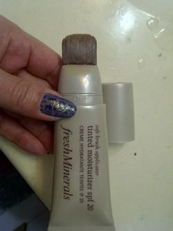 tinted moisturiser 20 spf